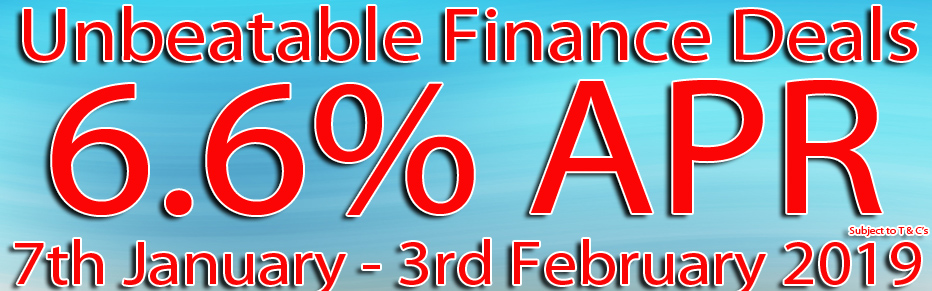 Farnham Leisure FInance Offer