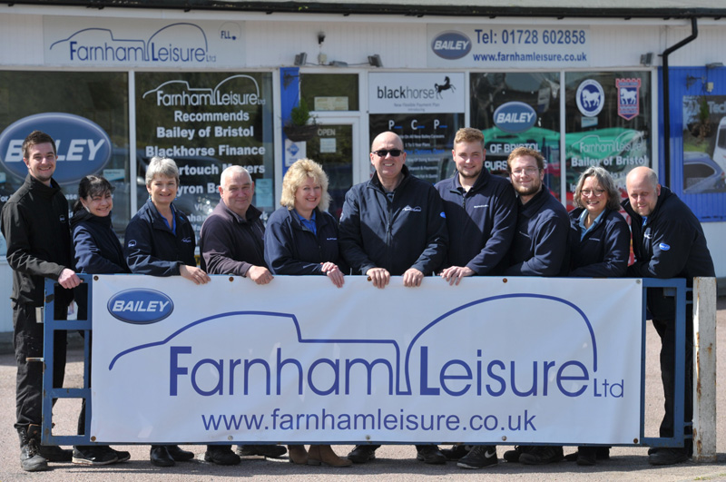 Farnham Leisure