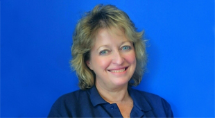 Sales and Aftersales support Mandy MacGregor